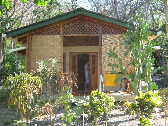 Hotel Oasis: Our cabina
