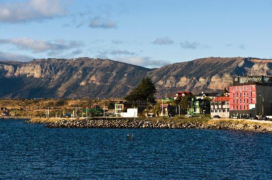 The Singular Patagonia: Puerto Natales