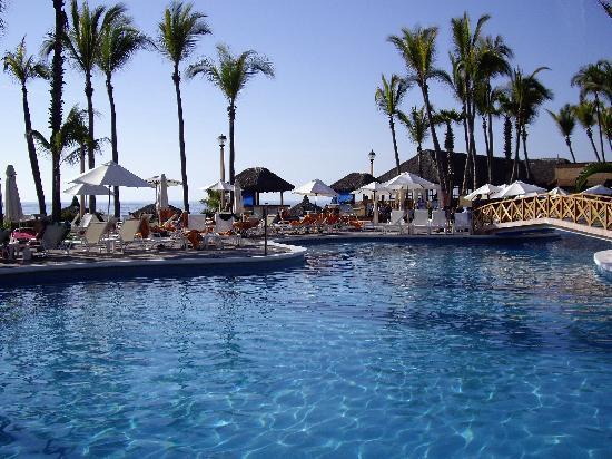 Pueblo Bonito Mazatlan: Pool View