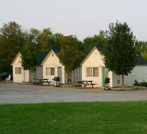 Traveller's Haven Motel