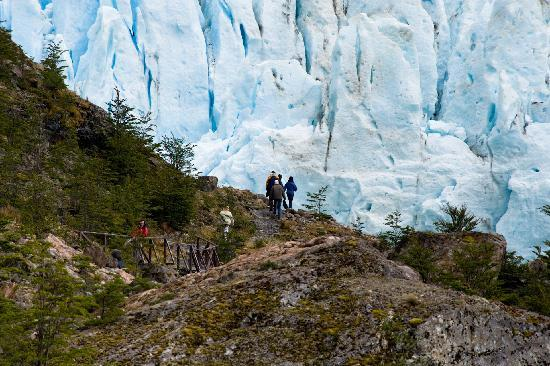 The Singular Patagonia: Expeditions to Serrano Glacier