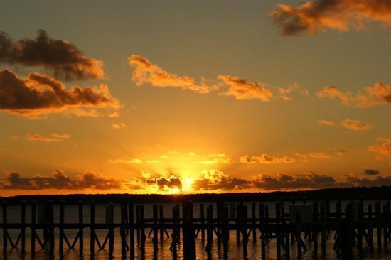 Bahamas: harbour Island