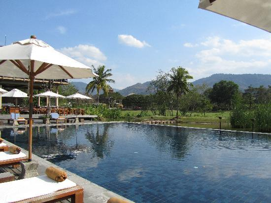 Kirimaya Golf Resort Spa : Swimming pool