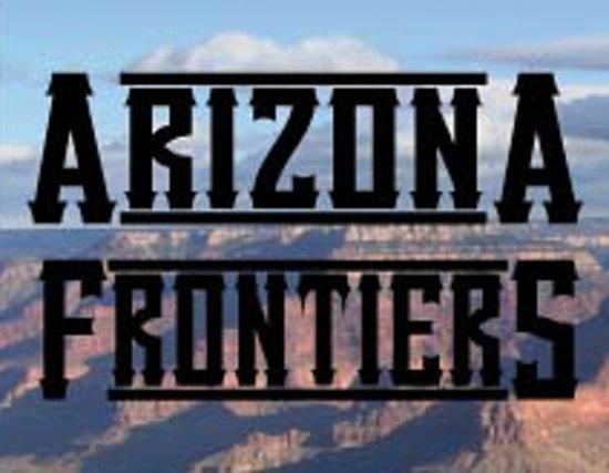 Arizona Frontiers