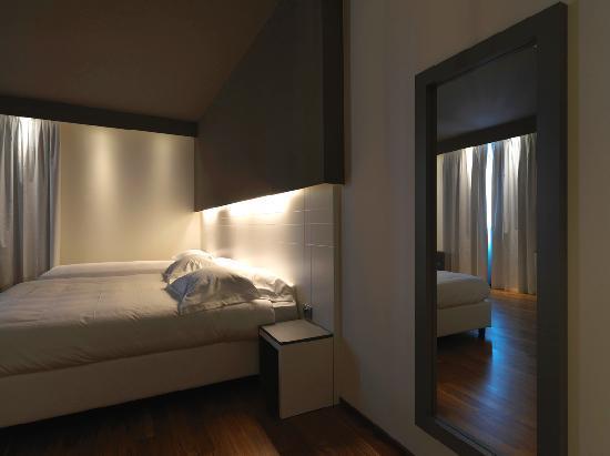 Hotel Mariet: Double Room