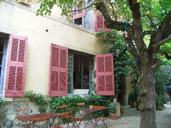 Aix-en-Provence, France : セザンヌのアトリエ