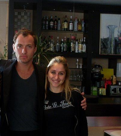 Sade Restaurant and Bar : famous people in Sade Restaurat