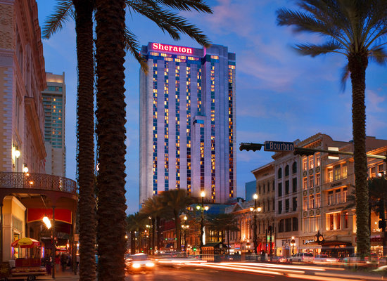 Sheraton New Orleans Hotel Updated 2018 Prices Reviews La Tripadvisor