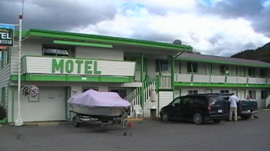 The Bulkley Valley Motel