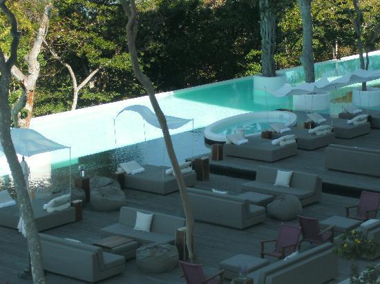 Hotel Encanto : El Canto Resort