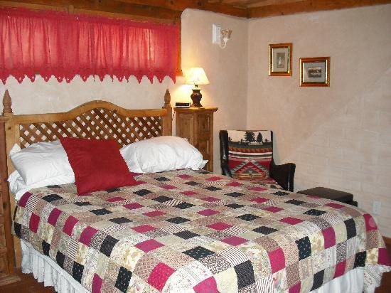 Adobe Nido Bed & Breakfast: Wonderful Room