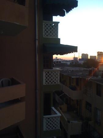 Apart-Hotel Atalaya