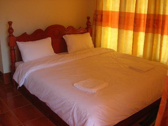 Popular View Guesthouse: Double room