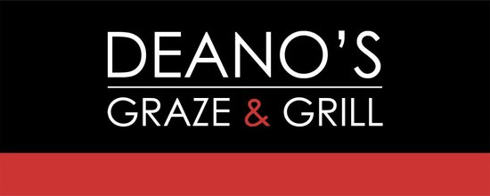 Deano's graze & grill: Welcome to Deano's