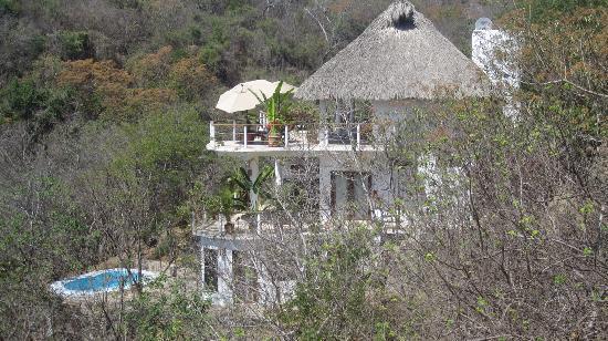 Casa Sol Zipolite: house