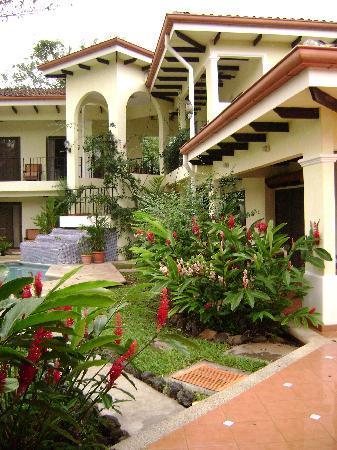 Playa Grande Park Hotel: Inside