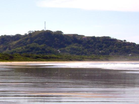 بلايا جراندي بارك هوتل: Playa Grande