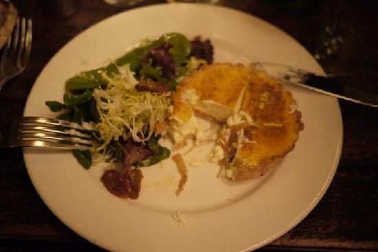We loved the Balthazar's french fries. - Picture of Balthazar, New ...