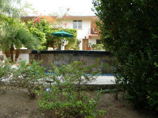 Ka'ana Resort : The pool