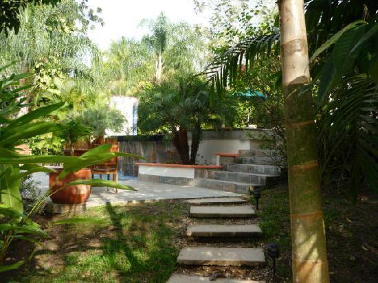 Ka'ana Resort : The grounds