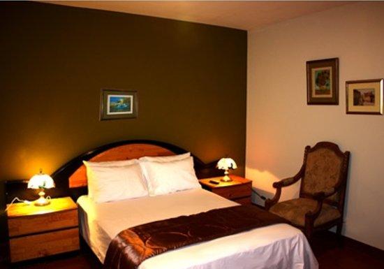 Nazca House: My Room :)