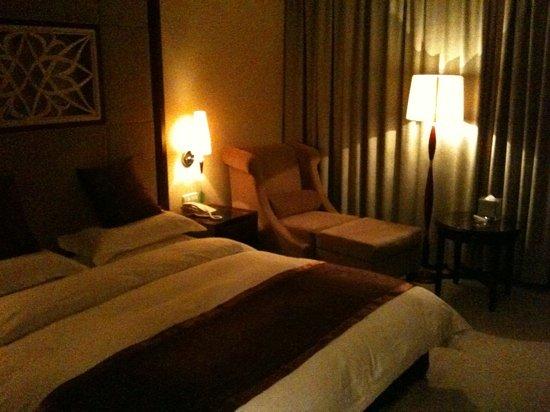 中益國際商務酒店