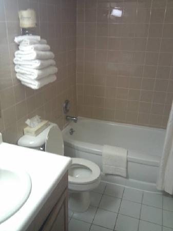 Quality Inn & Suites: Motel Viamerique Niagara Falls