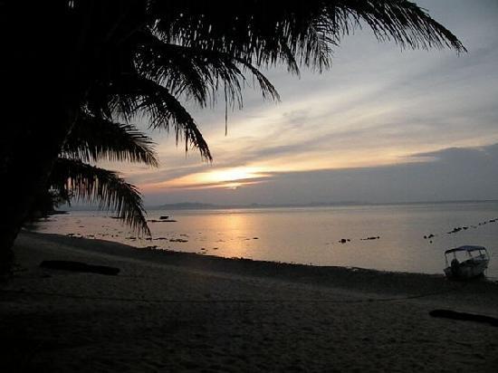 Pulau Sibu, Malaysia: And this