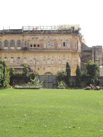 Saba Haveli