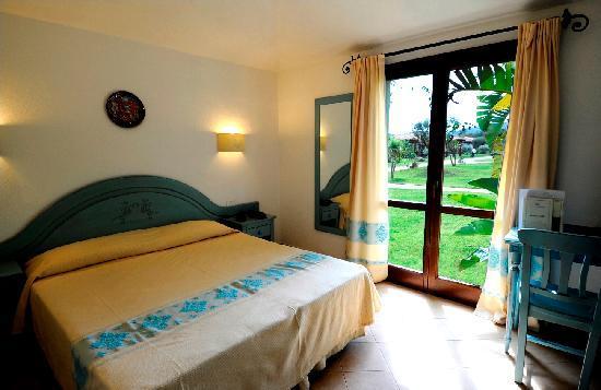 Hotel Garden Beach : Classic Room