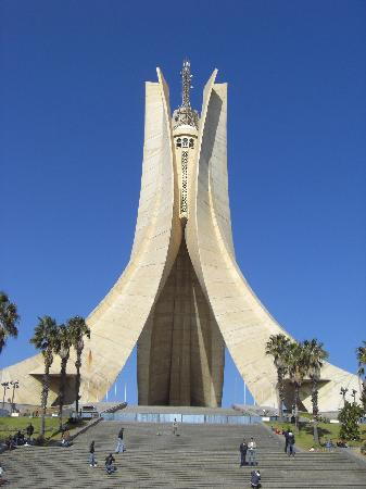 Algiers, Aljazair: Algier City
