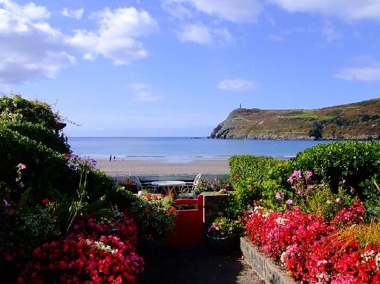 Isle of Man, UK: Port Erin