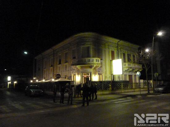 Hotel Gigliola: Hotel Sera