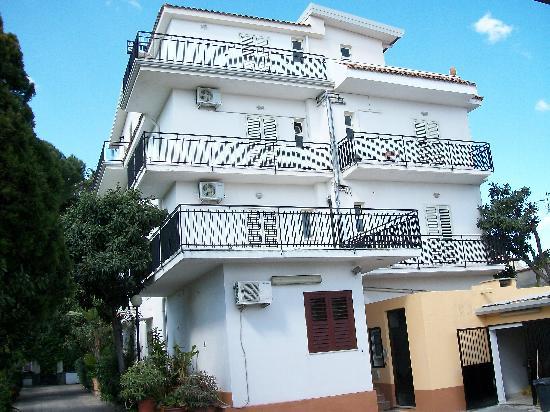 Pensione Villa Sant'Antonio