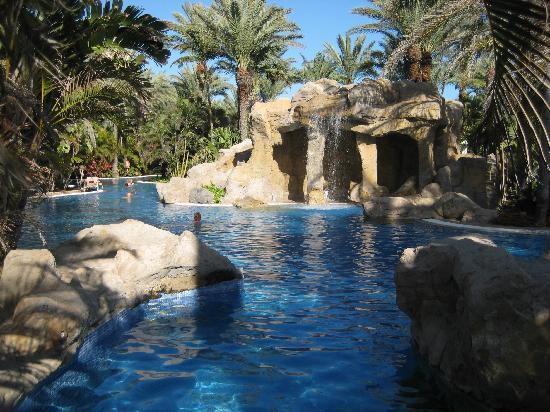 Hotel Lopesan Costa Meloneras Resort Gran Canaria