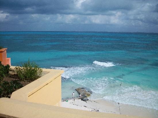 Fiesta Americana Villas Cancun: From the suite on the timeshare tour