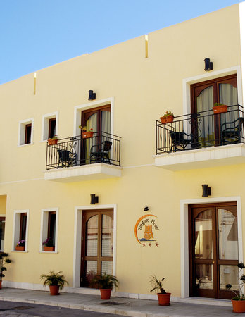Photo of Zingaro Hotel San Vito lo Capo