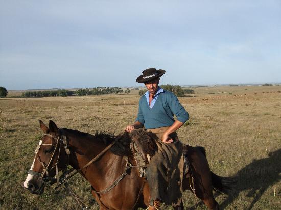 El Charabon: Fernando the the gaucho