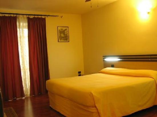 Hotel Duomo: la mia stanza