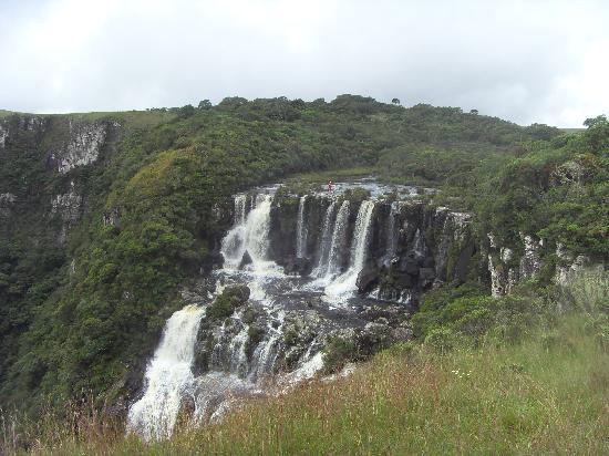 Cambará do Sul, RS: Fortaleza Canyon