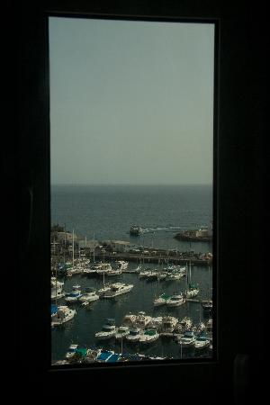 Marina Bayview: View from a room