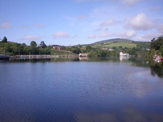 Killaloe River Cruises: River Shannon Killaloe Co. Clare