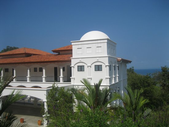 Shana By The Beach, Hotel Residence & Spa: Hotel