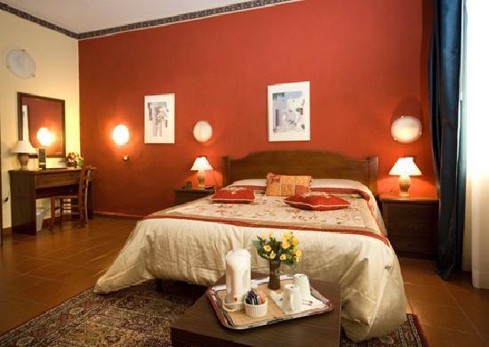 italhotels ginori al duomo : room number  21 superior room
