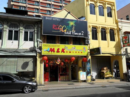 Photo of Reggae Guest House 2 Kuala Lumpur