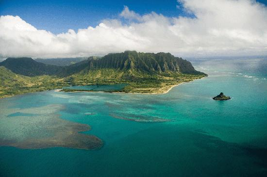 Kualoa Picture of Oahu Hawaii TripAdvisor