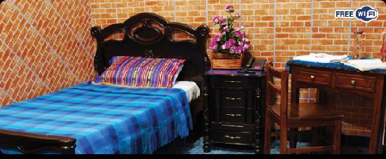 Hostal Suites Madrid: Guayaquil Ecuador Hotels