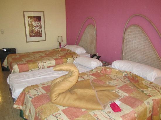 Be Live Experience Varadero: room