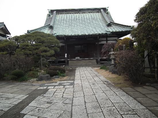 Komyoji : 光明寺の写真その3