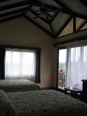 Arenal Springs Resort and Spa: Bedroom